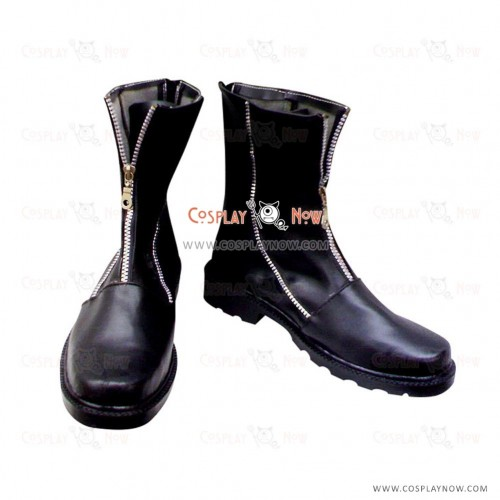 Final Fantasy Cosplay Shoes Cloud Strife Boots