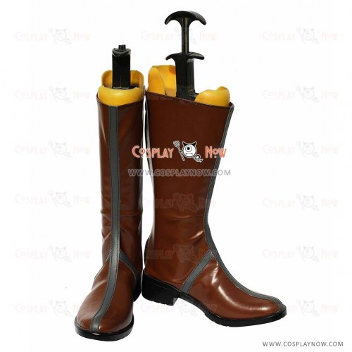Unlight Cosplay Shoes Palmo Boots
