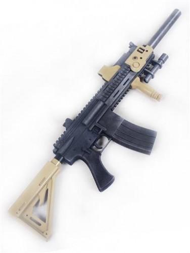 Girls Frontline HK416 Assault Rifle Cosplay Props