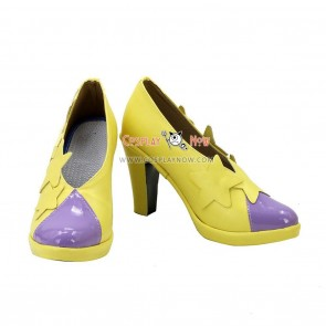 Pretty Cure Cosplay Cure Twinkle Shoes