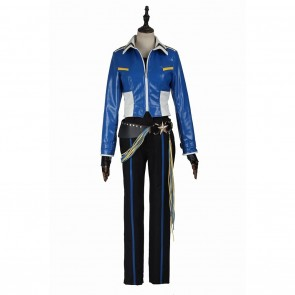 Ensemble Stars Cosplay Kanata Shinkai Costume
