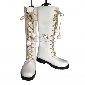 Touken Ranbu Cosplay Shoes Monoyoshi Sadamune Boots