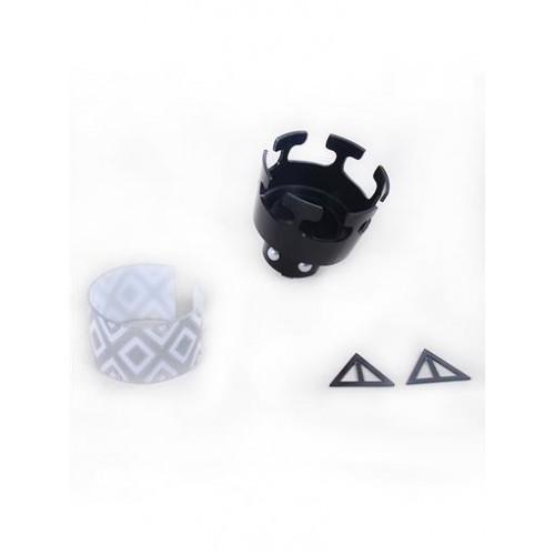 Girls Frontline ZAS Headwear and wristlet Cosplay Prop