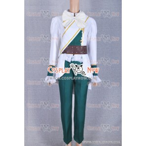 Hetalia: Axis Powers Hungary Cosplay Costume