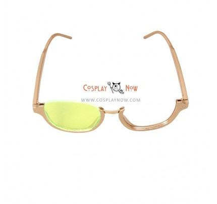 KABANERI OF THE IRON FORTRESS Ikoma Glasses Cosplay Props