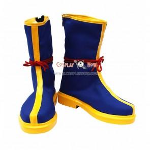 Dragon Ball Cosplay Shoes Son Goku Boots