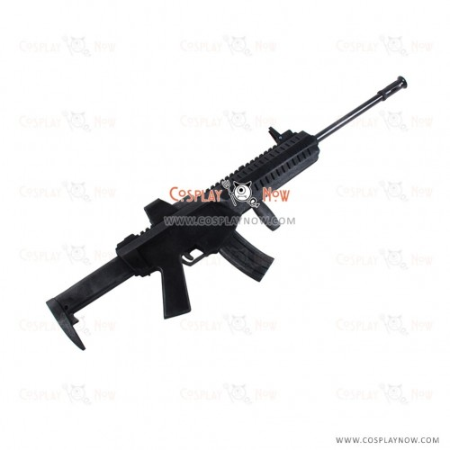 Girls' Frontline Cosplay props with ARX-160 gun
