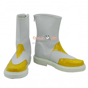 Tales of Symphonia Cosplay Shoes Zeros Wilder Boots