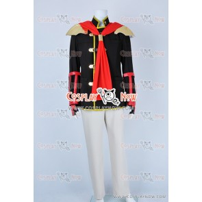 Final Fantasy Type 0 Eight Eito Cosplay Costume