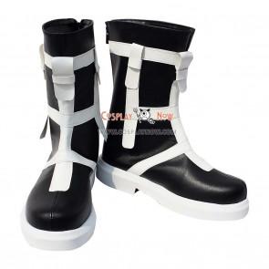 VOCALOID Snow Miku Cosplay Shoes Len Kagamine Boots