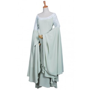 The Lord of the Rings Arwen Cosplay Costume