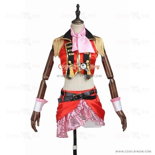 Honoka Kousaka Costume for Love Live Sunshine Cosplay Costume