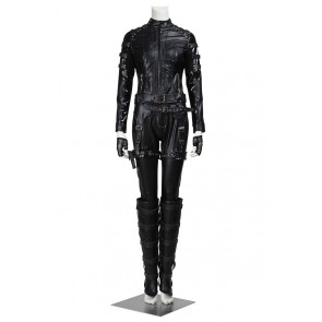 Green Arrow Cosplay Black Canary Costume