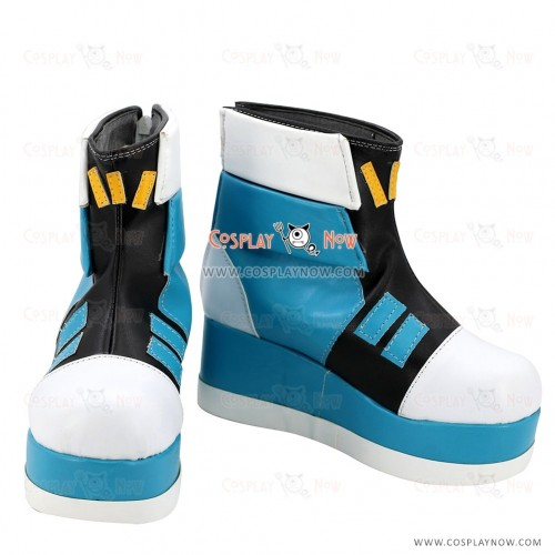 Aotu World Cosplay King Shoes