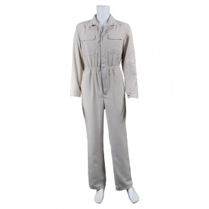 Lost Dharma Initiative Uniform Cosplay Costume