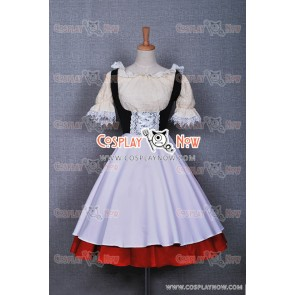 Hetalia: Axis Powers Germany Cosplay Costume