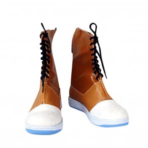 Ys Cosplay Yunica Tovah Shoes