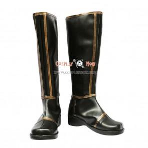 Samurai Warriors 3 Cosplay Shoes Masamune Date Boots