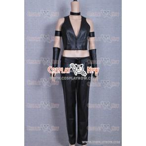 Daredevil Cosplay Elektra Natchios Costume