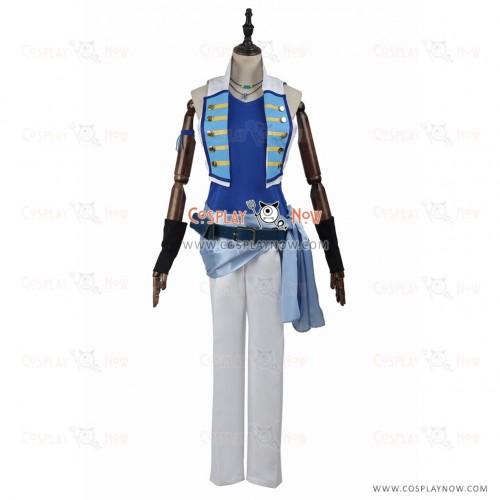Mr. Osomatsu Cosplay Karamatsu Matsuno Costume