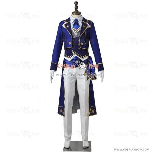 Knights Leo Tsukinaga Cosplay Costume from Ensemble Stars