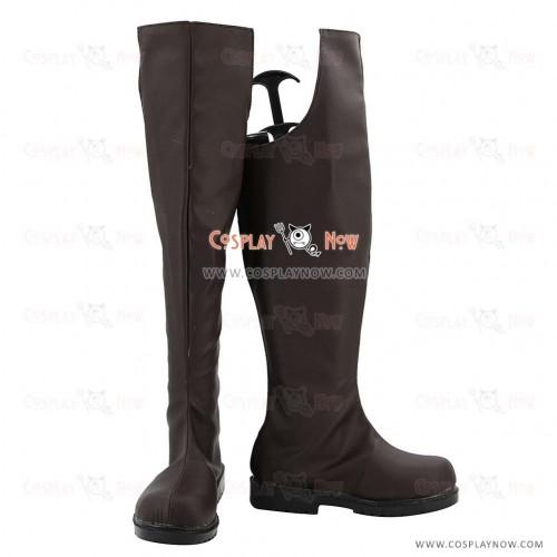 Newest Uta no Prince-sama Cosplay Shoes Kurusu Syo Boots