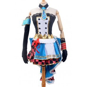 Eli Ayase Costume For Love Live School Idol Project Cosplay
