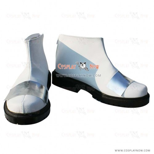 Macross 7 Cosplay Shoes Basara Nekki Boots