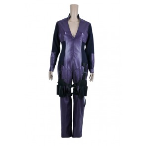Resident Evil Retribution Cosplay Jill Valentine Costume