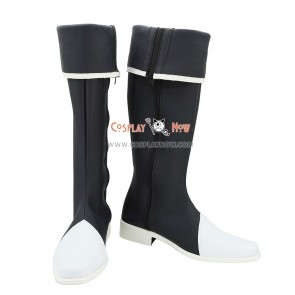 The King's Avatar Cosplay Shoes Xu Fuyuan Boots