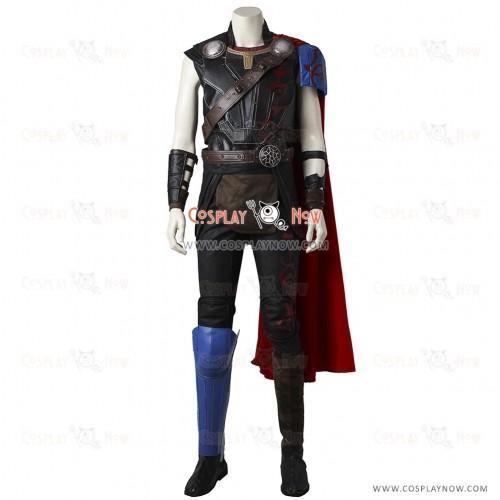 Thor Ragnarok Cosplay ThorCostumes Custom made Costumes