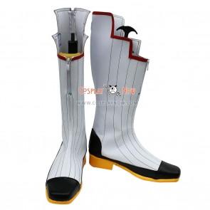 Persona 4 Cosplay Shoes Izanagi no Okami Boots
