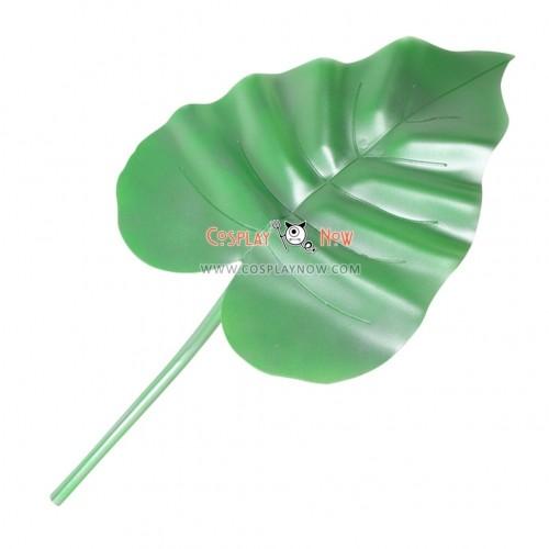 Honey and Clover Hagumi Hanamoto Leaf Umbrella Replica Cosplay Props