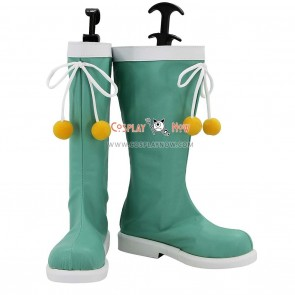 Date A Live Cosplay Shoes Yoshino Boots