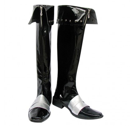 Castlevania Cosplay Shoes Leon Belmont Boots