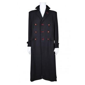 BBC TV Sherlock Holmes Cosplay Costume