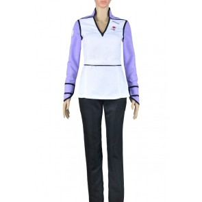 Star Trek IV The Voyage Home Gillian Taylor Cosplay Costume