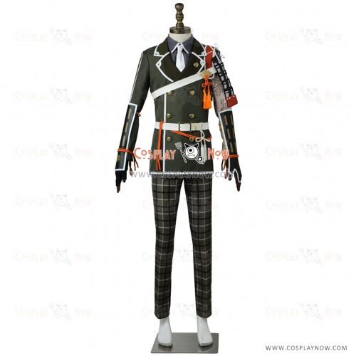 Touken Ranbu Cosplay Kotegiri Gou Costume