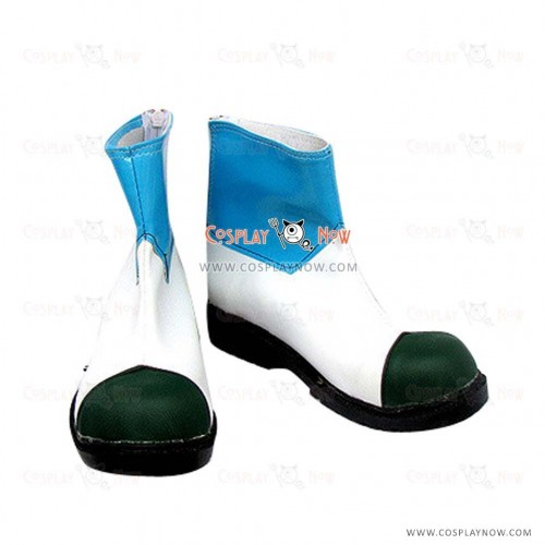 HACK Mimiru Cosplay Shoes