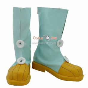 The Seven Deadly Sins King Cosplay Shoes