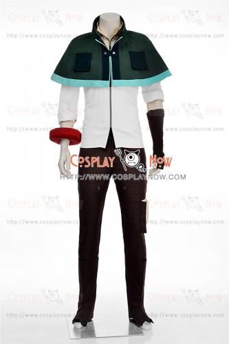 Lenka Utsugi Costume For Gods Eater Burst God Eater Burst Cosplay