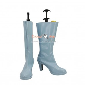 The Idolmaster Cosplay Shoes Love Laika Boots