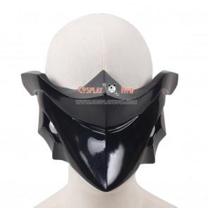 Tokyo Ghoul Kirishima Ayato Mask Replica Cosplay Props