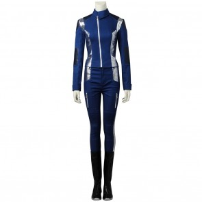 Michael Burnham Costume Cosplay Star Trek Discovery For Adults
