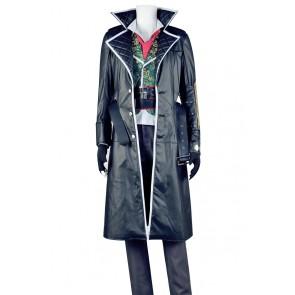 Assassins Creed Syndicate Jacob Frye Costume Uniform