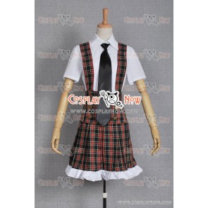 Hetalia: Axis Powers Gakuen Cosplay Costume
