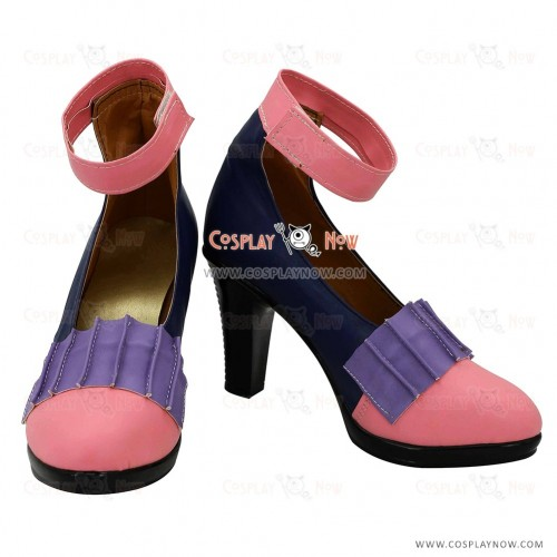Tokyo Ghoul Cosplay Rize Kamishiro Cosplay Shoes
