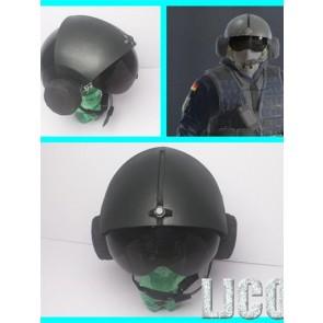 Rainbow Six Jäger Helmet Cosplay Props