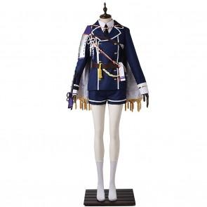 Maeda Toushirou Costume Cosplay Touken Ranbu