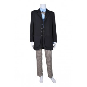 The Second Doctor Who is 2nd Dr Costume For Doctor Who Cosplay